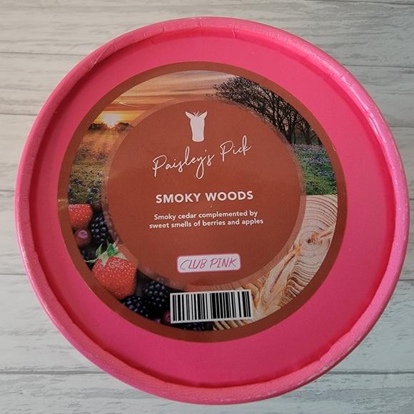 Pink Zebra Carton of Smokey Woods